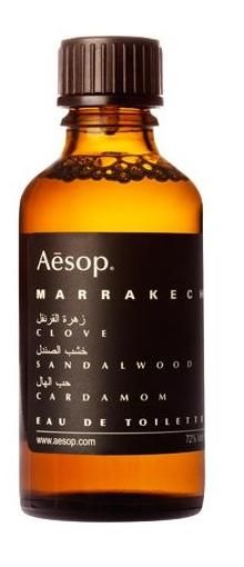 best men's cologne: aesop marrakech #fragrance