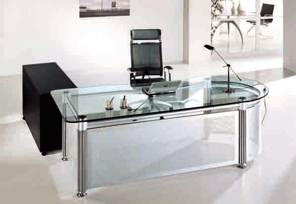 best 20 glass office desk ideas on pinterest glass desk