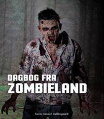 Dagbog fra Zombieland af Klaus Frederiksen er en actionfyldt bog indenfor zombie og apokalypse genren. Så er du klar til blod, zombier, drab og action, så er denne bog noget for dig. Klik på forsidefotoet for at læse mere.