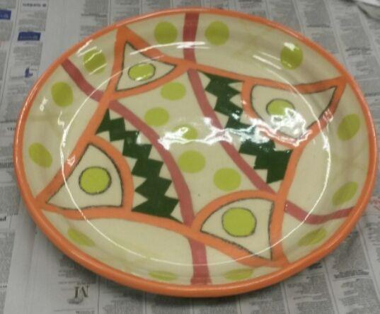 Percy's platter