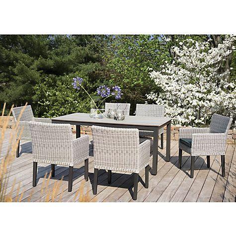 buy kettler bretagne outdoor furniture range online at johnlewiscom - Garden Furniture The Range