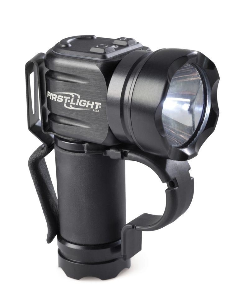 First Light T-Max Flashlights - Botach