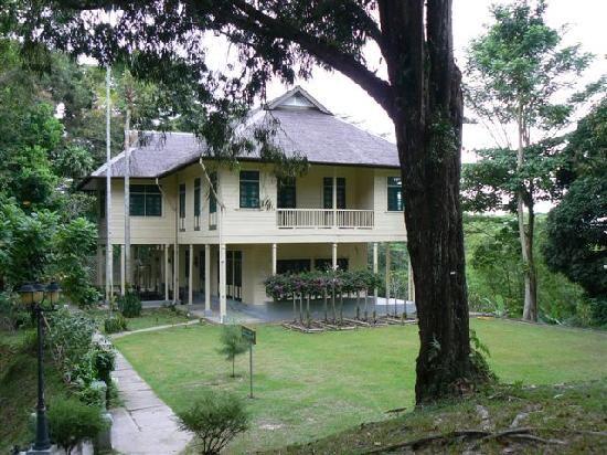 Agnes Keith House