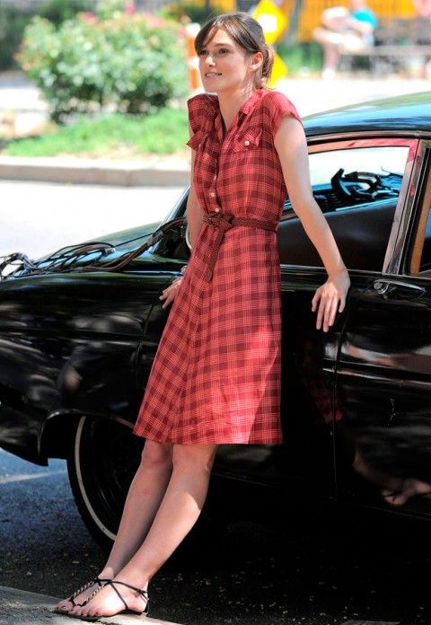 Keira Knightley [Begin Again]- Can A song Save Your Life - Marie Claire - Marie Claire UK