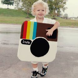 30+ Creative DIY Kids Halloween Costumes | Happiness is Homemade