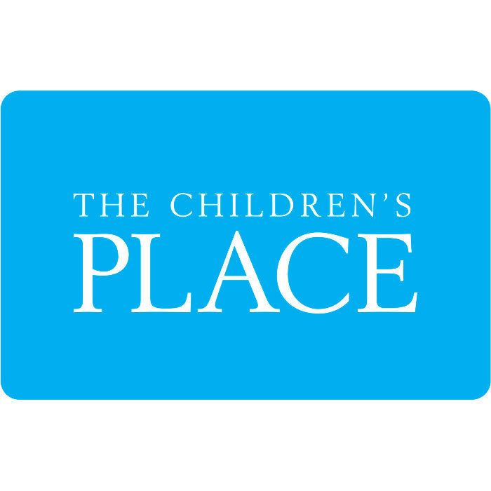 $100 The Children's Place Gift Card For Only $85! - FREE Mail Delivery  | eBay