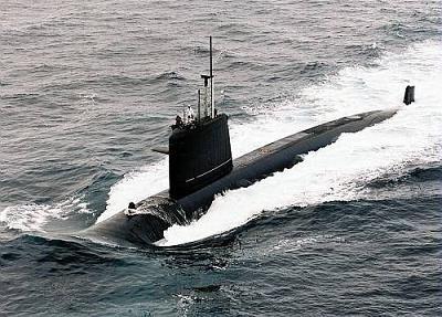 Sagem va moderniser les sous-marins nucléaires d'attaque - Zone Militaire