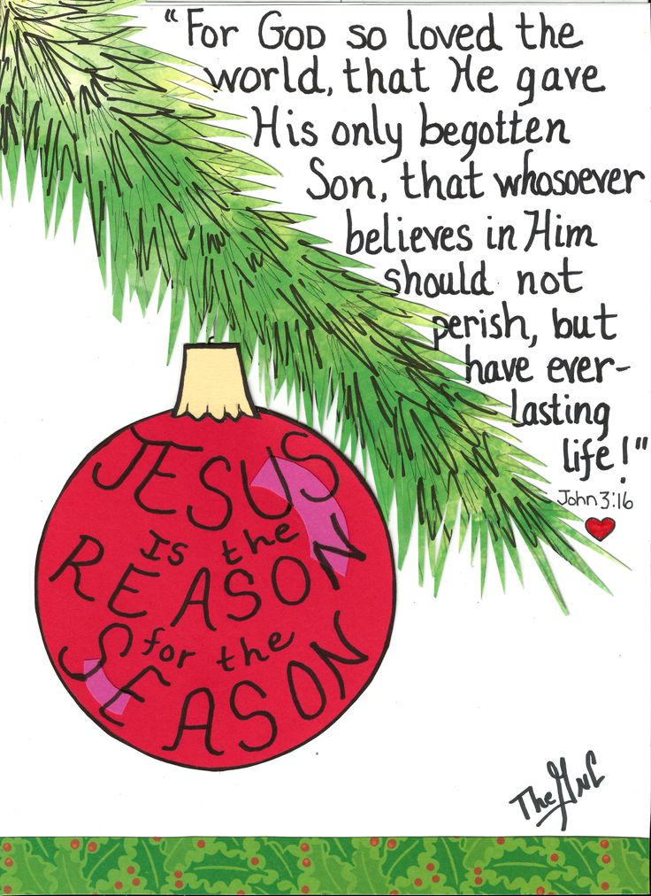 """God's gift of Jesus is all I need...everything else is just """"sprinkles"""" ... www.thegoodnewscartoon.com Visit our Facebook Page **The Good News Cartoon**"""