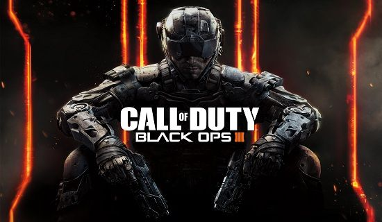 Call of Duty Black Ops III PC Game Full Download