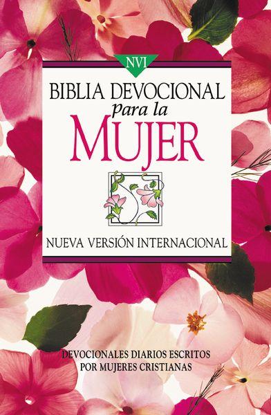 Biblia Devocional para la Mujer - NVI