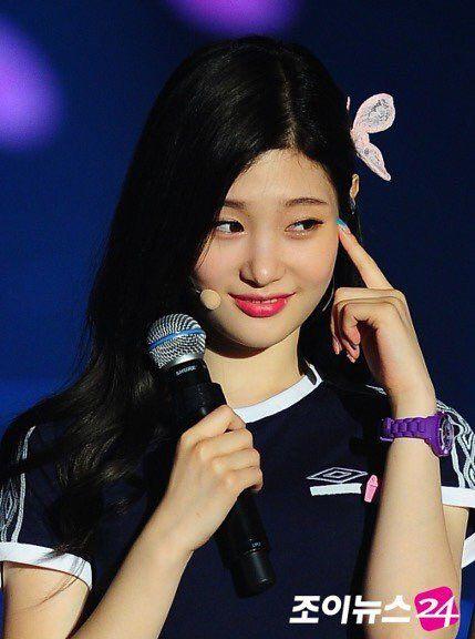I.O.I ♥ 아이오아이 ♥