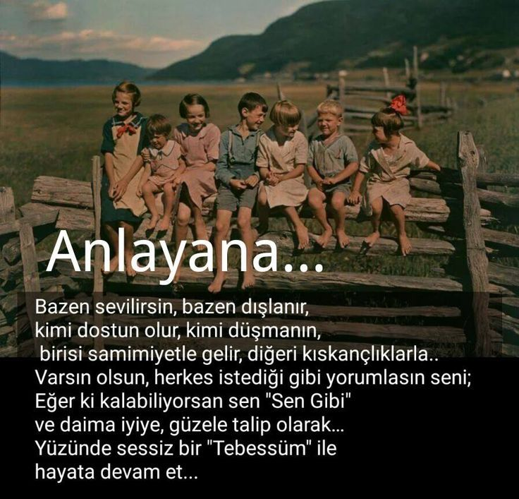 Varsin Kim Ne Anlarsa Anlasin Senden Bosverrr Hayat Kisa Tthere Are Many Places To Be Visited In The World And Turkey With Our S Meaningful Words Words Quotes