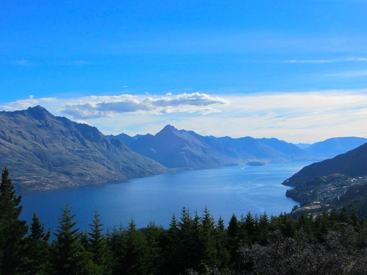 Queenstown Hill (New Zealand): Address, Tickets & Tours, Hiking Trail Reviews - TripAdvisor