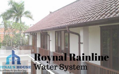 CV. ROYNAL'S HOUSE DISTRIBUTOR PENJUALAN TALANG AIR RUMAH METAL BAJA GALVANIS EX LINDAB. MELAYANI PENJUALAN AREA JABODETABEK HUB: 021-84984741 – 081212407272