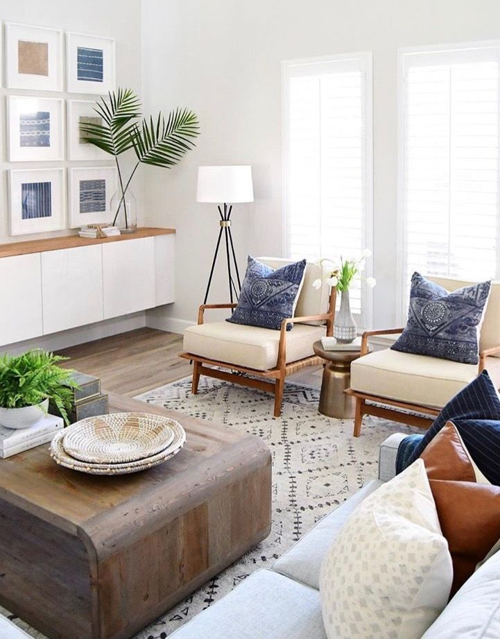 5 Small Living Room Ideas To Make One Of The Most Of Your Room