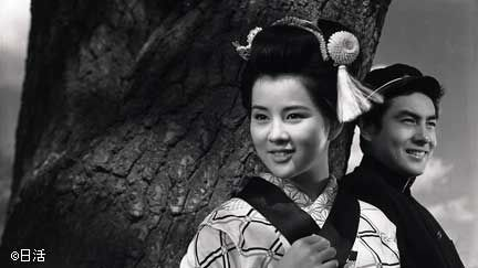 プレシャスタイム「伊豆の踊り子」ー吉永小百合