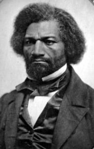This is a free primary document assignment centered around one of Frederick Douglass' most famous speeches.