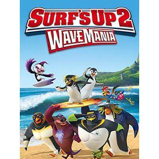 Film Gündemi: Surf's Up 2: WaveMania (2017)  Neşeli Dalgalar: Dalgamanya (2017) #surfsup2 #neselidalgalar2 #Animasyon #animations #Aile #WWE #2017yapimianimasyonfilmi #sorfcupenguen #sorf #vizyonagirecekfilmler #filmgundemi 10 Mart 2017 günü sinemalarda