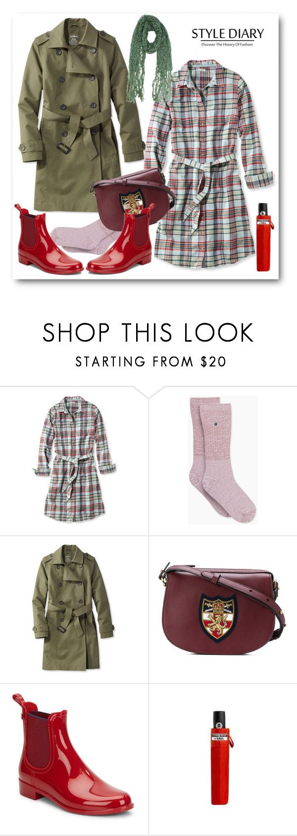 """""""RCC 9.17"""" by vandinha2010 ❤ liked on Polyvore featuring L.L.Bean, Polo Ralph Lauren and Igor"""