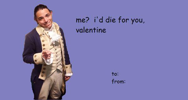 """Hamilton Valentines on Twitter: """"♥♥ John Laurens ♥♥ https://t ..."""
