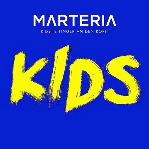 Marteria - Kids (2 Finger An Den Kopf) Krafty Intro by Dj Krafty on SoundCloud