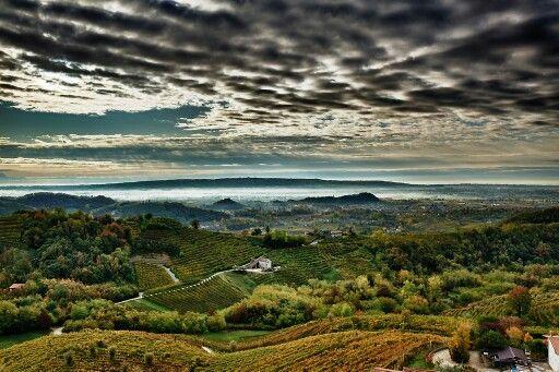 Valdobbiadene - Italy