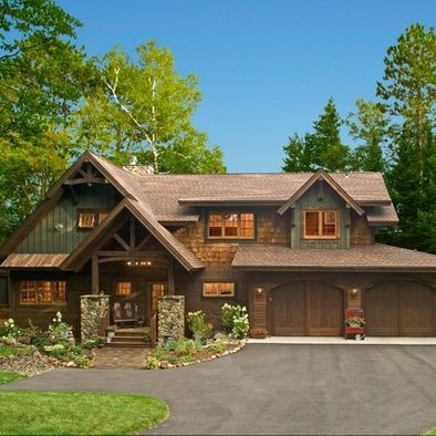The 25 Best Brown Roofs Ideas On Pinterest Exterior