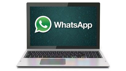 WhatsApp Messenger Web no Pc