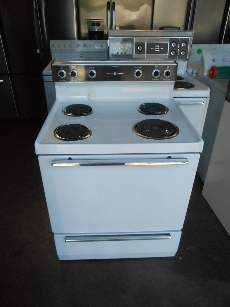 Electric Kitchen Appliance Crossword Clue ~ Appliance city ge inch free standing electric range