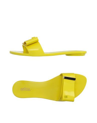 MELISSA Flip Flops. #melissa #shoes #flip flops