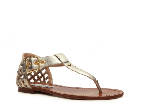 SM Women's Suttle Sandal