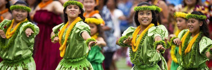 Discover the best luau on every Hawaiian island!