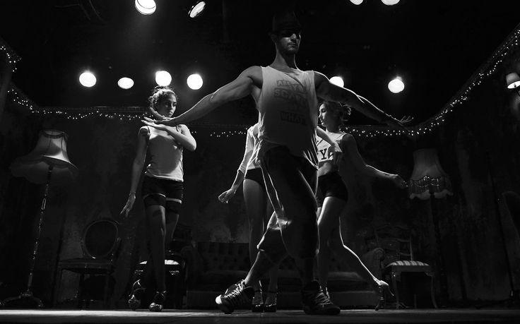 Χορός στην σκηνή  © Copyright Photography stefanos kastrinakis 2013 / All rights reservedhttps://www.facebook.com/kastrinakis.Photograph http://kastrinakis.tumblr.com/