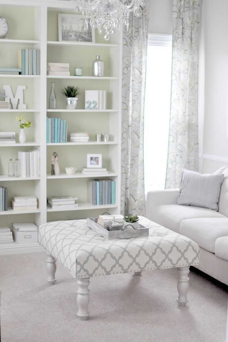 Upholstered Coffee Table Diy 17 Best Ideas About Upholstered Ottoman On Pinterest Upholstered