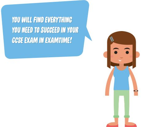 All you need to know about GCSE exams. Tips, tools, facts and subject information, its all here on ExamTime's GCSE guide. So jump right in! https://www.examtime.com/gcse/resources/