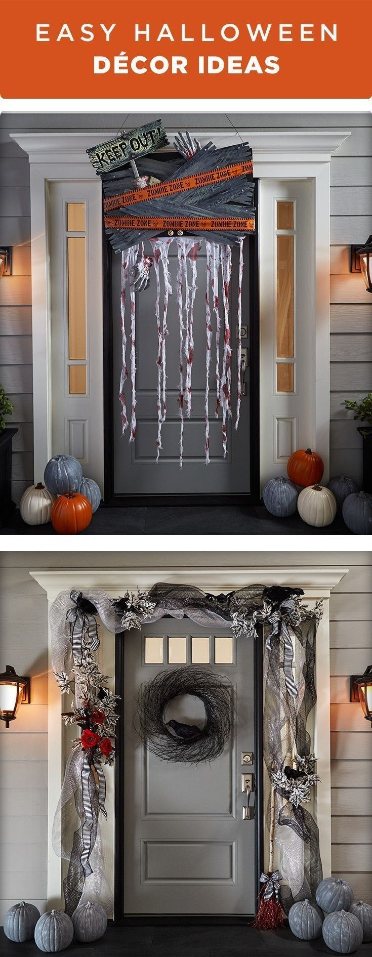 Halloween Decoration Videos, Halloween Decoration Stores