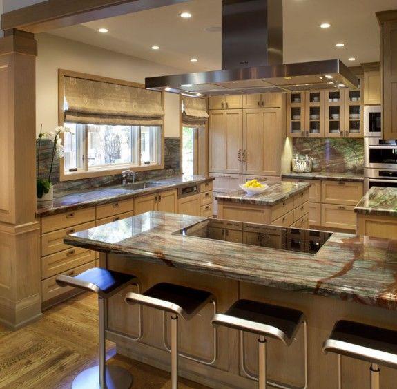 R B Architecture Amp Interiors Original Street Kitchen