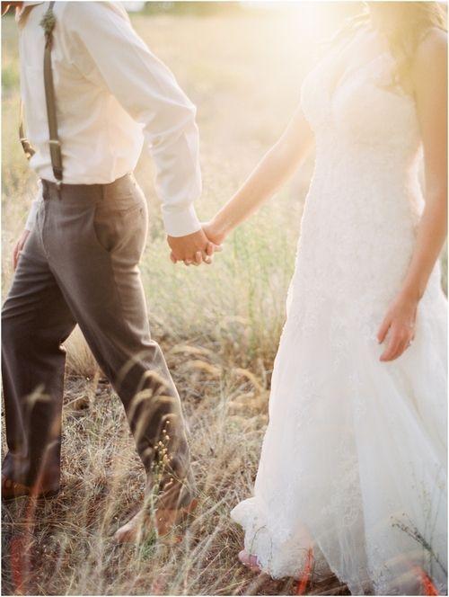 acompletelife: Jeremia und Rachel Foto – Zur Hochzeit
