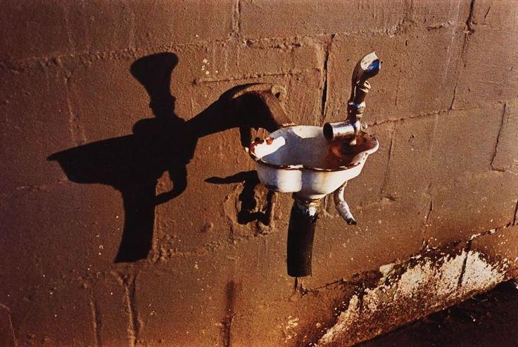 William Eggleston 1965-1974…