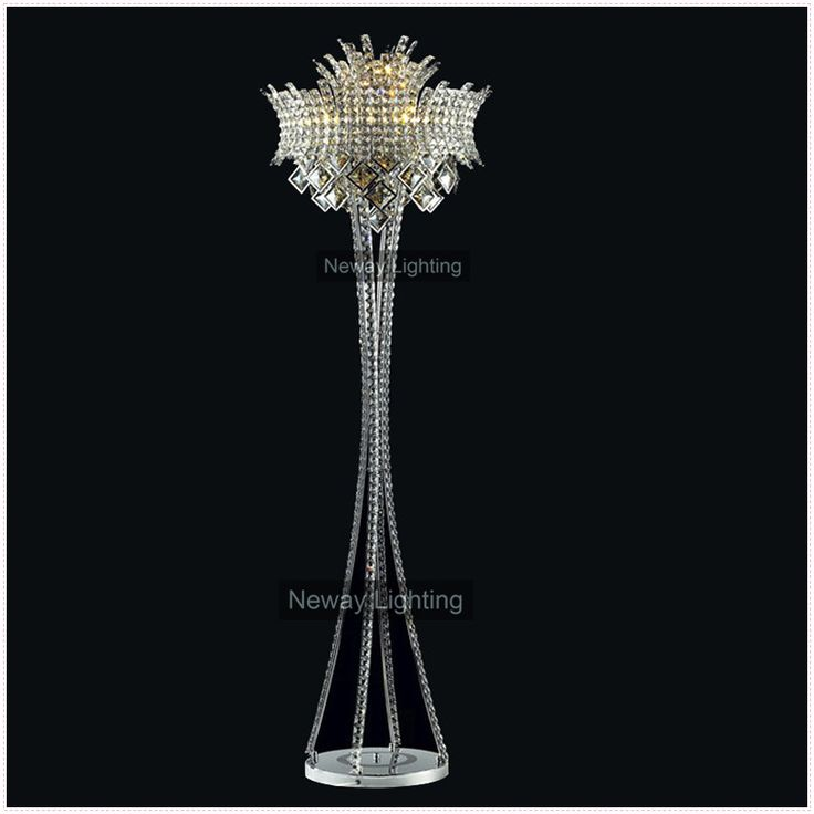 12 best Selecting the Best Chandelier Floor Lamp for the House ...