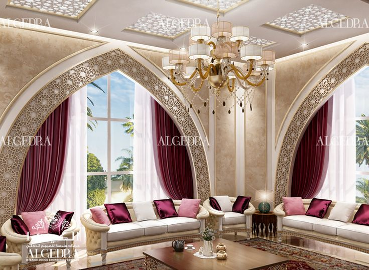 Islamic Interior Design Modern Islamic Designs