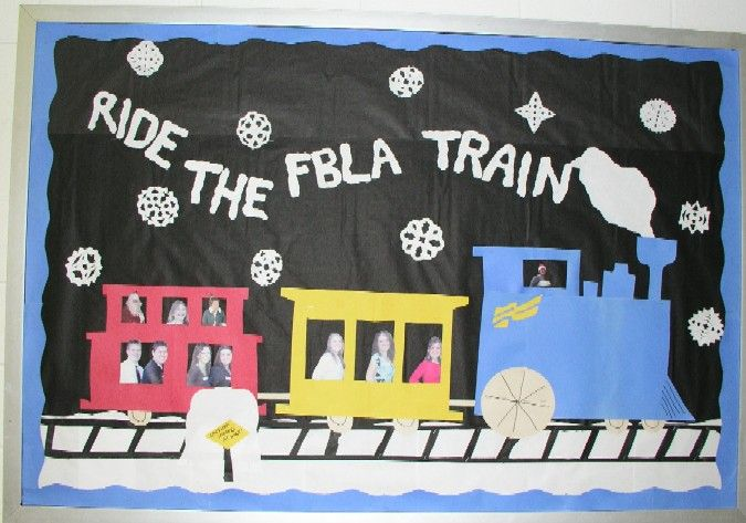 company bulletin board ideas 49 best images about fbla on goal board shirt 10628