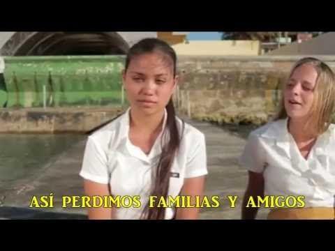 CUBA - ASÍ PERDIMOS FAMILIAS Y AMIGOS .