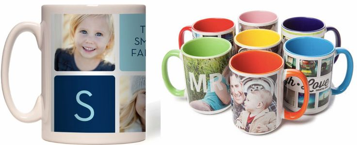 *HOT* FREE Shutterfly Personalized Ceramic Mug + FREE Shipping (Act Fast!) – Hip2Save