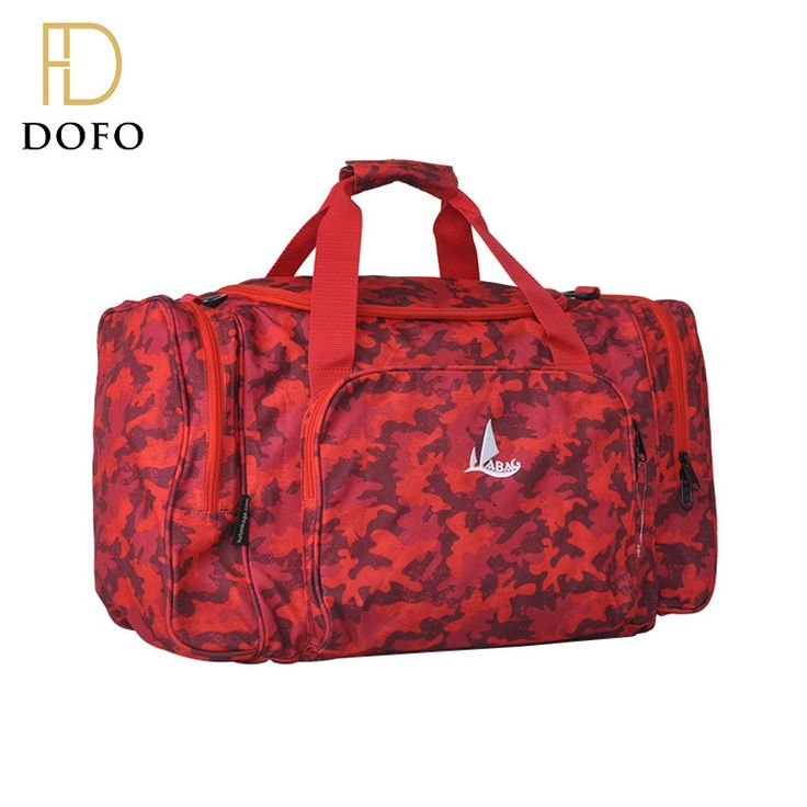 New style unisex comfortable daily use bulk waterproof travel bags