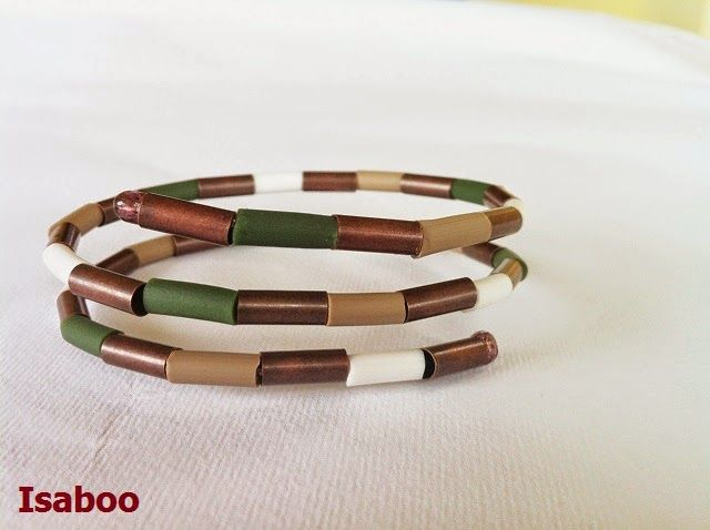 "Isaboo : bracciale ""Snack"""