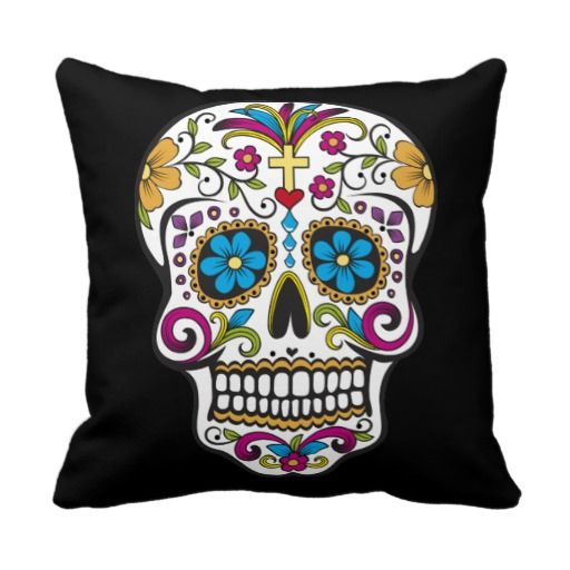 >>>The best place          	Sugar skull Pillow           	Sugar skull Pillow online after you search a lot for where to buyShopping          	Sugar skull Pillow please follow the link to see fully reviews...Cleck Hot Deals >>> http://www.zazzle.com/sugar_skull_pillow-189274242540931839?rf=238627982471231924&zbar=1&tc=terrest