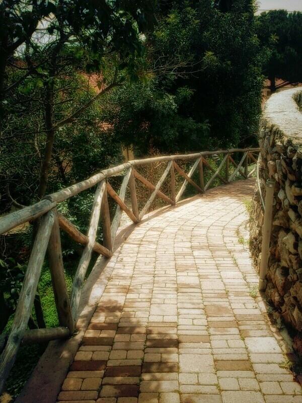 Orto Botanico - Pietra Ligure (SV)