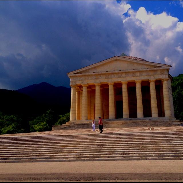 Possagno, Italy