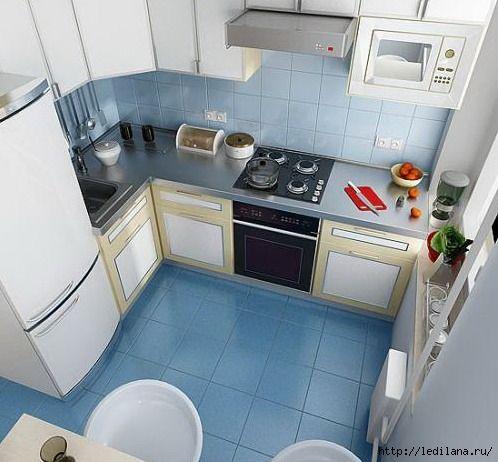 кухни 5 кв м (498x462, 131Kb)
